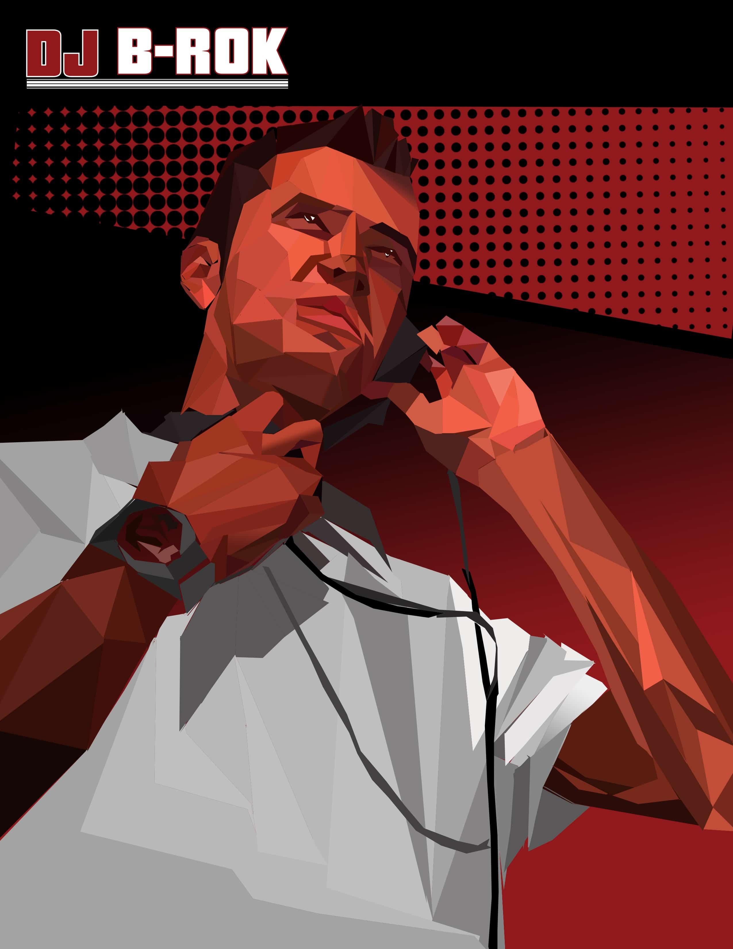 DJ B Poly