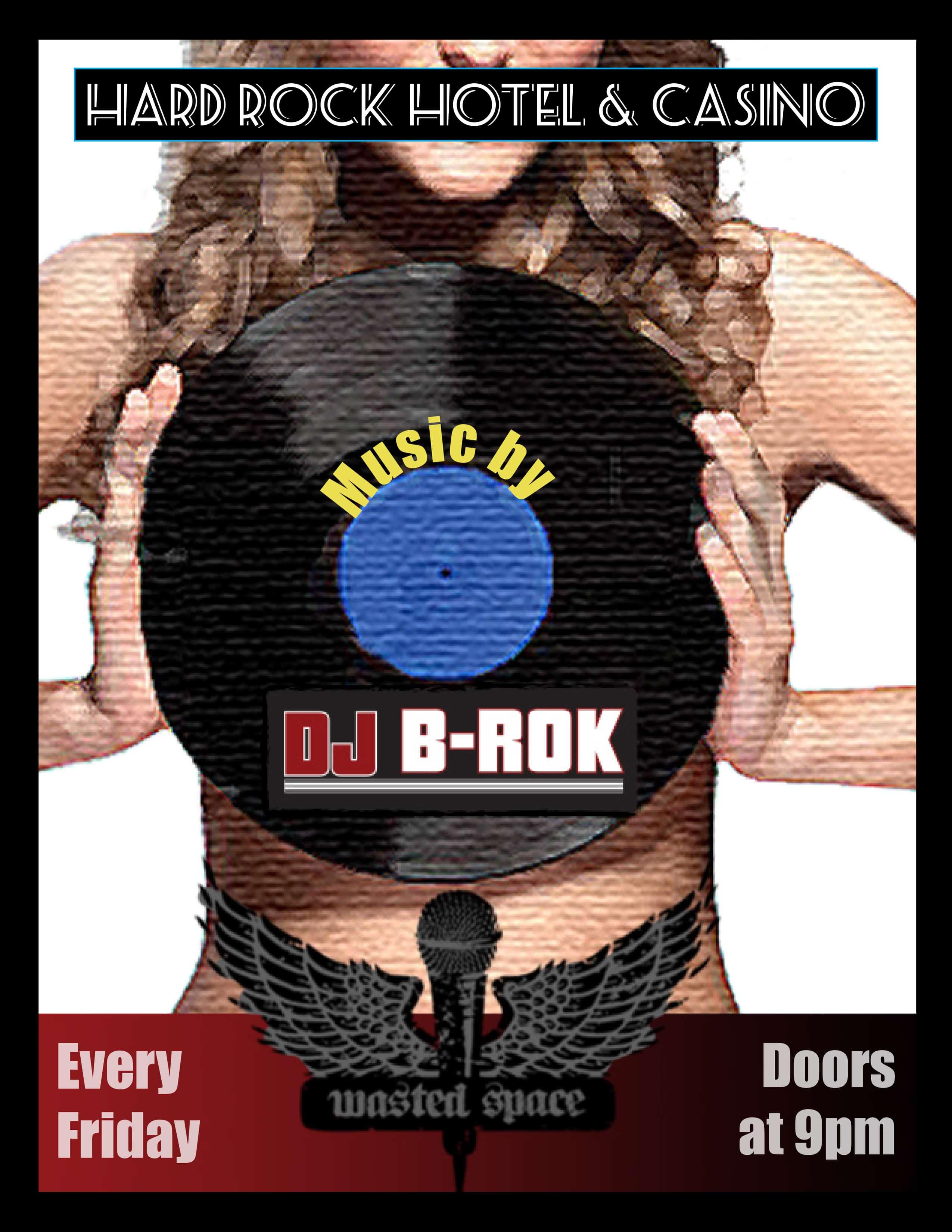 DJ B-Rok 3