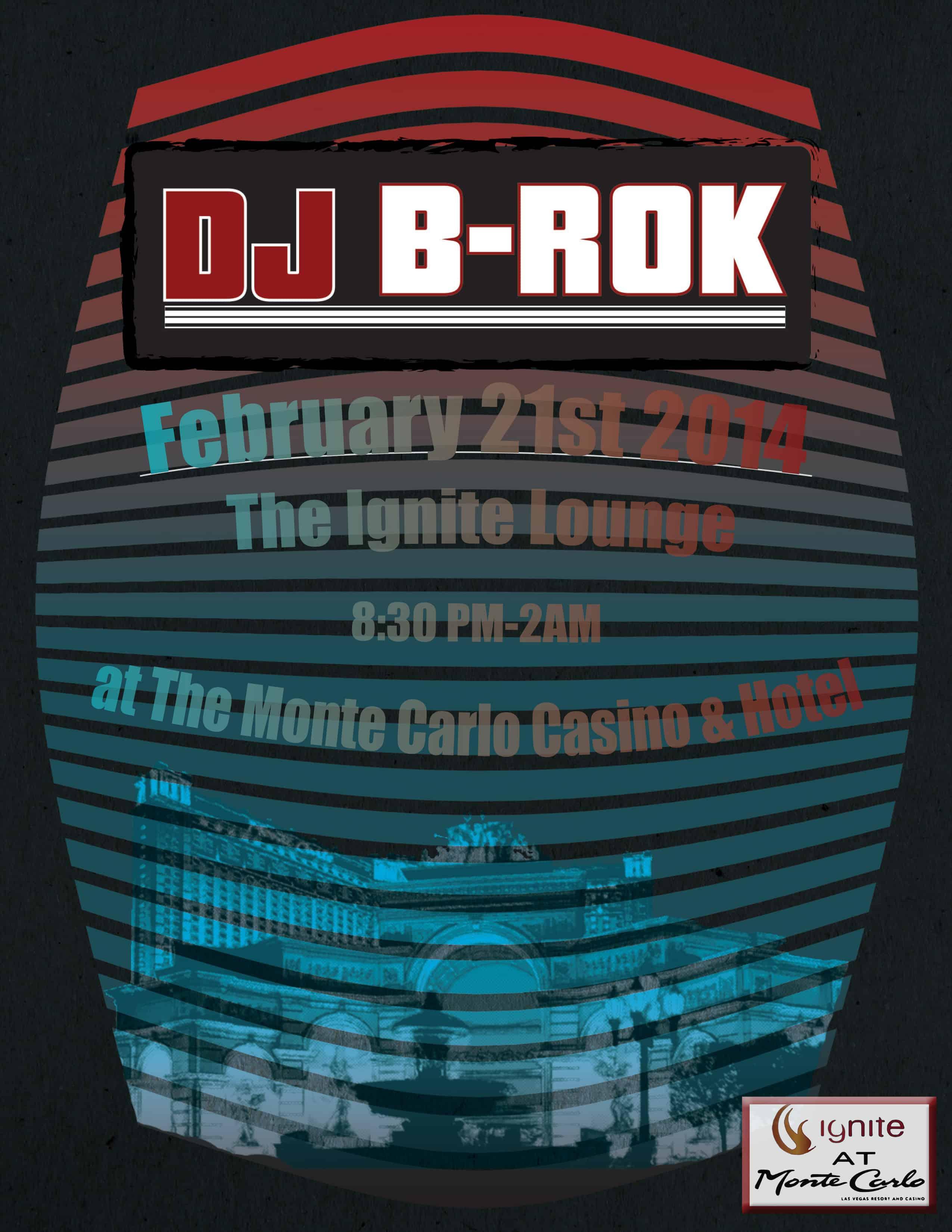 DJ BROK 1