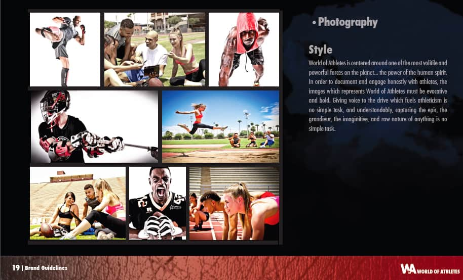Photography WOA