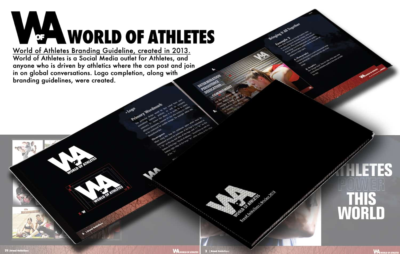 WOA Branding