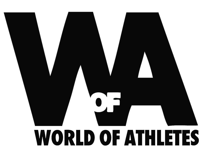WOA Box Logo WT on BK