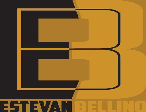 Estevan Bellino Logo Favicon