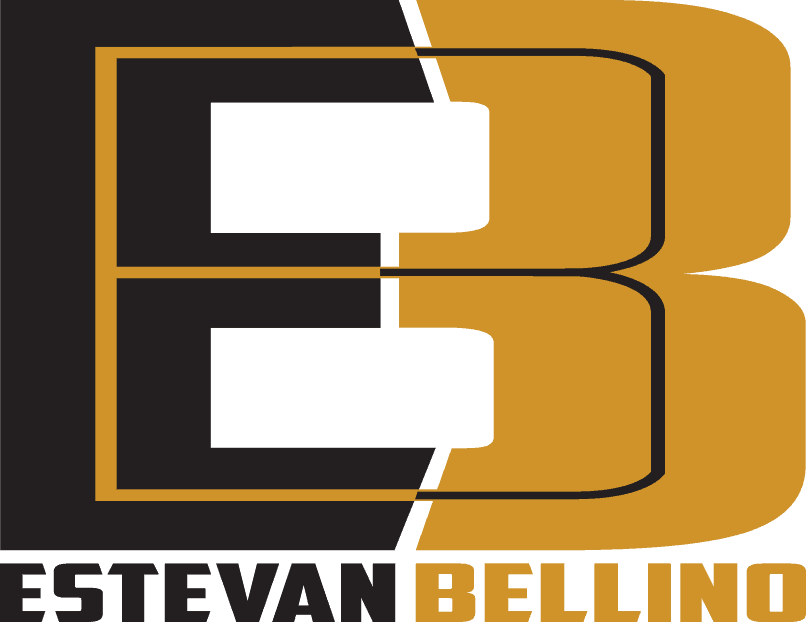 Estevan Bellino: Brand Development, Graphic Design, Illustration, Photo and Video Professional, Phoenix Arizona