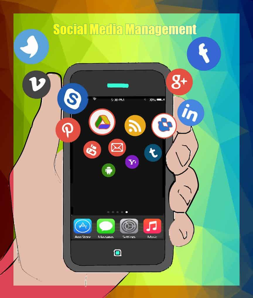 Estevan Bellino Phoenix Arizona Social Media Management