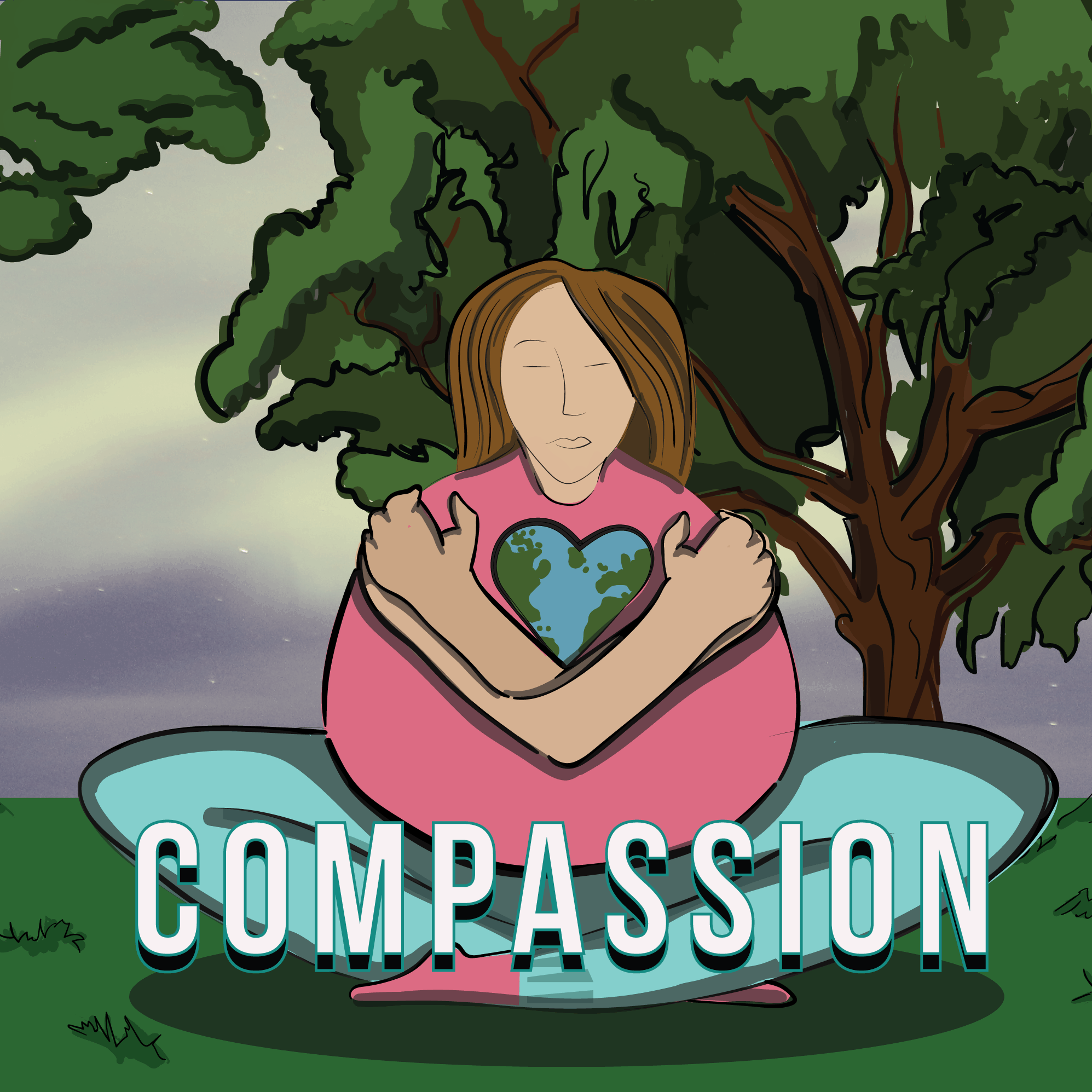 Exploration of Emotions Week 3: Compassion- Main Image