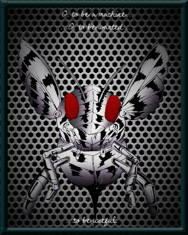 Evil Bee