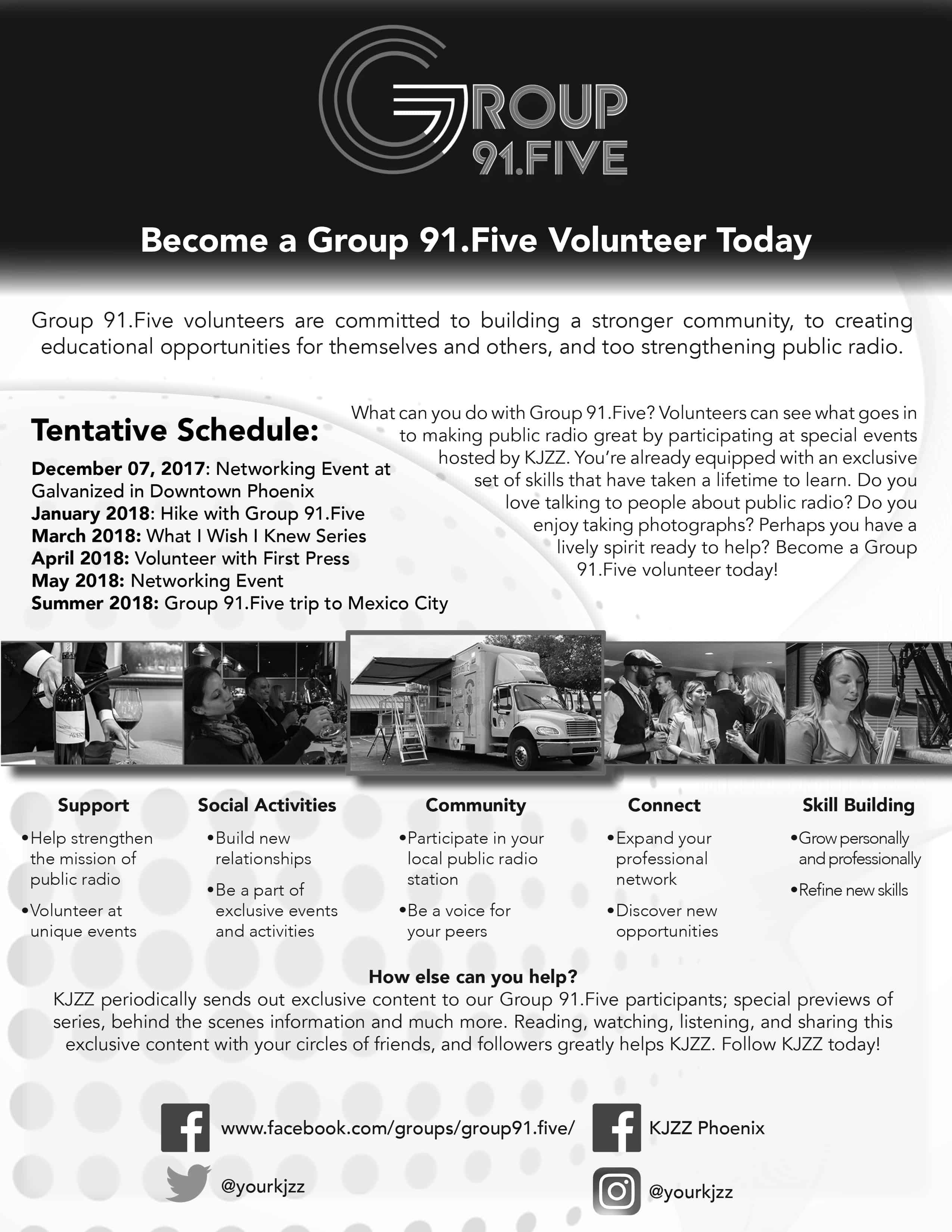 Group 91.Five Layout Flyer